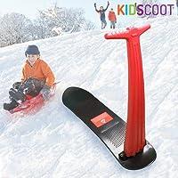 Patinete de Nieve KidScoot Snowboard