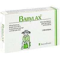 Babylax Klistier 3 stk preisvergleich bei billige-tabletten.eu