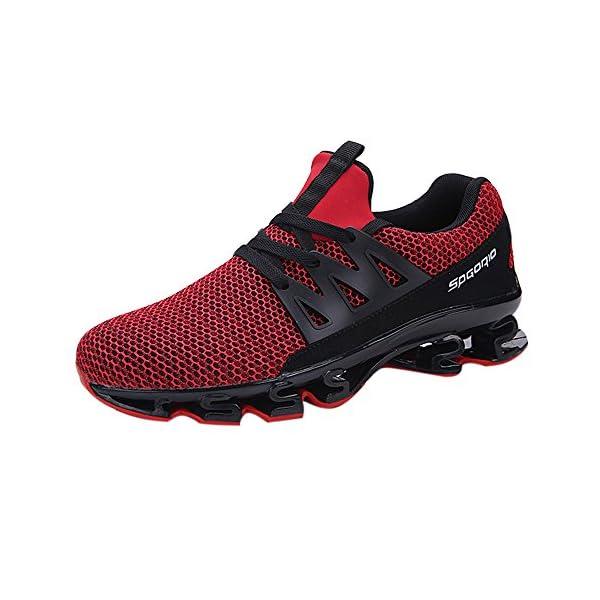 23ac051251c0c5 Schuhe Herren Sportschuhe Sneaker Running Wanderschuhe Outdoorschuhe ...