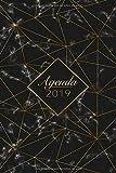 Agenda 2019: Organiza tu día -  Planificador y Calendario semanal 2019
