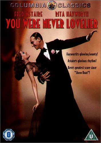 You Were Never Lovelier [UK Import]