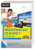 MAGIX Fotos auf CD und DVD 7.0: auch  für Version deluxe (Digital fotografieren) - Joe Betz