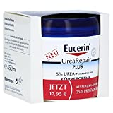 Eucerin UreaRepair plus Körpercreme 5%, 450 ml Creme