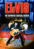 Elvis Presley - Definitive Critical Review [3 DVDs]