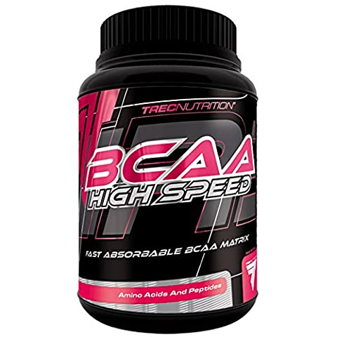 BCAA HIGH SPEED - Trec Nutrition - Ultimate Growth, Strength