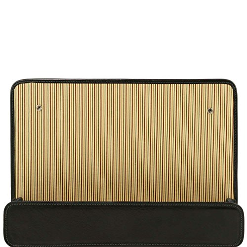Tuscany Leather - TL Smart Module - Porte Module - Noir