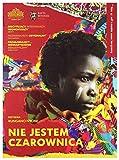 I Am Not a Witch (digipack) [DVD] (IMPORT) (Pas de version...
