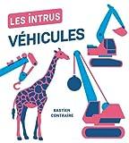 """Afficher """"Les intrus"""""""