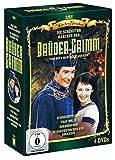 Die schönsten Märchen der Brüder Grimm [Box 1]: Dornröschen, Frau Holle, Schneeweißchen und Rosenrot, Schneewittchen [4 DVDs]