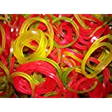Rubber bands 1.5 inch (pack of 100 grms) 1.5'' inch