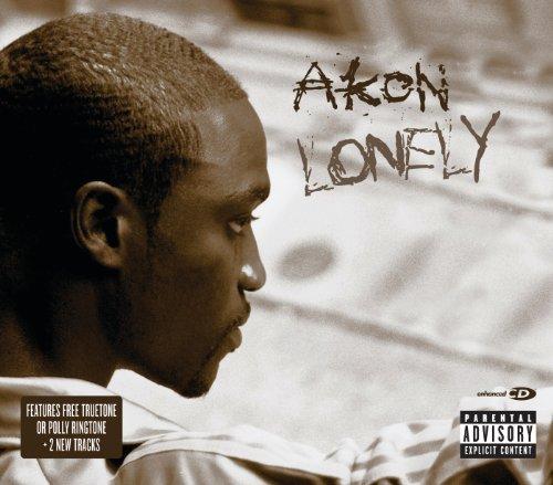 Lonely (UK Radio Edit) [Explicit]