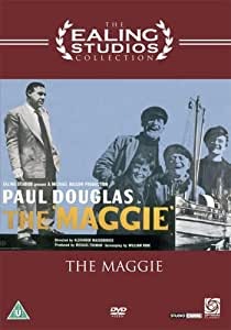 The Maggie [DVD]