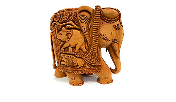Buy Rdk Hand Carved Sandalwood Elephant For Home And Office Decor 5 Inches Online At Low Prices In India Amazon In Discover 130 free sandalwood png images with transparent backgrounds. buy rdk hand carved sandalwood elephant