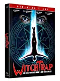 Witchtrap - Director's Cut - Limited Edition - Limitiert auf 125 Stück - Mediabook, Cover C  (+ Bonus-Blu-ray)