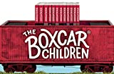 The Boxcar Children Bookshelf (Books #1-12) [With Activity Poster and Bookmark] (Boxcar Children Mysteries)