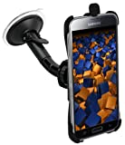 mumbi Auto KFZ Halterung Samsung Galaxy S5 - Autohalterung Galaxy S5 (spezielle Halteschale)