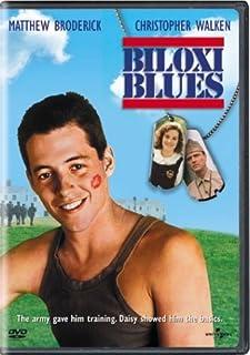 Biloxi Blues by Matthew Broderick