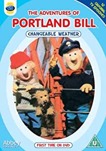 Portland Bill - Changeable Weather [DVD]