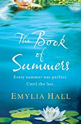 The Book of Summers: The Richard and Judy Bestseller