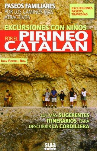 Excursiones con niños por el pirineo catalan (A tiro de Piedra)