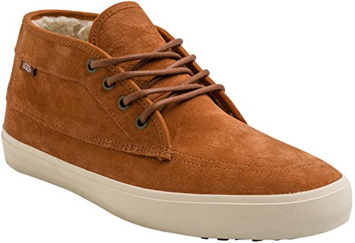Vans Fairhaven Sneakerboots (mte) brick/fleece