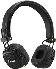 Marshall Major III Bluetooth Faltbar Kopfhörer - Schwarz