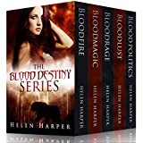 The Blood Destiny Series (English Edition)