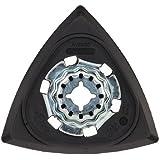 Bosch Professional Schleifplatte Starlock AVZ 93 G (Größe 93 mm)