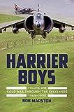 Harrier Boys Volume One: Cold War through the Falklands, 1969-1990