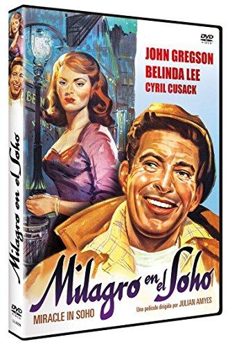 Milagro en el Soho ( Miracle in Soho) 1957