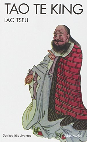 Tao Te King (Collections Spiritualites) par Tseu Lao