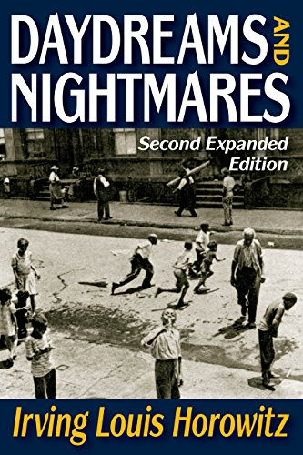Daydreams and Nightmares: Expanded Edition (English Edition)