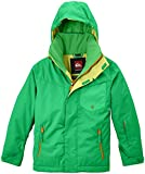 Quiksilver Mission Y Boy's Snowboarding Jacket
