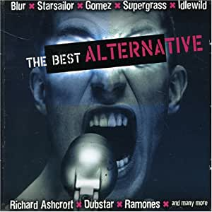 The Best Alternative