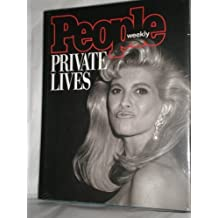 People Weekly: Private Lives by N. Y.) People Magazine (New York (1991-11-06)