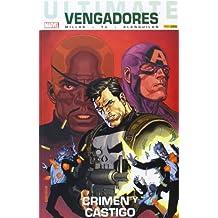 Ultimate 56. Vengadores 2. Crimen Y Castigo