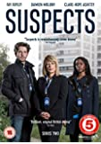 Suspects Series 2 [DVD]
