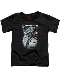 Harbinger - Kleinkinder-12 T-Shirt