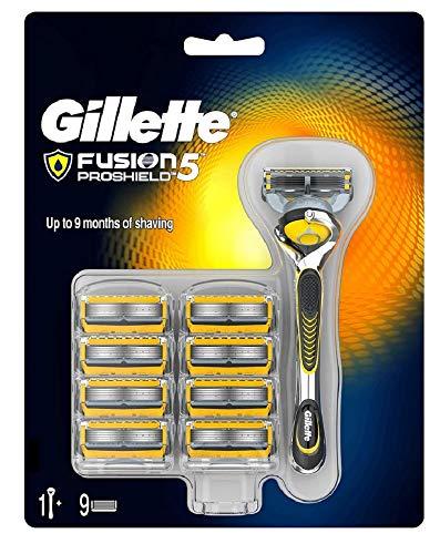 Maquinilla de afeitar de Gillette Fusion ProShield