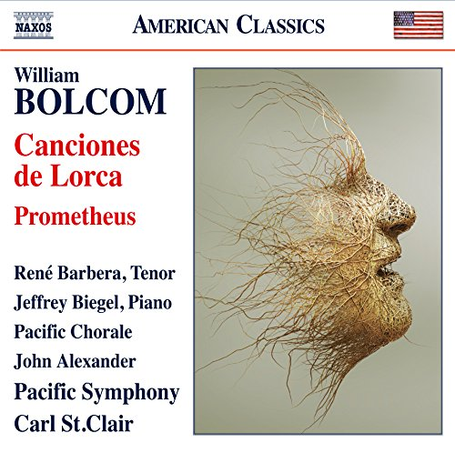 Canciones de Lorca - Prometheus