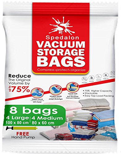 vacuum-storage-bags-pack-of-8-4-large-100x80cm-4-medium-80x60cm-reusable-space-savers-with-free-hand