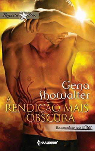 A rendição mais obscura (Romantic Stars Livro 43) (Portuguese ...