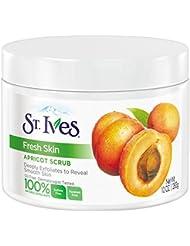St. Ives Gommage revigorant à l'abricot - 295 ml