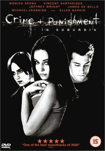 Bild von Crime & Punishment In Suburbia [UK Import]