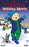Caillous Holiday Movie (2004) DVD