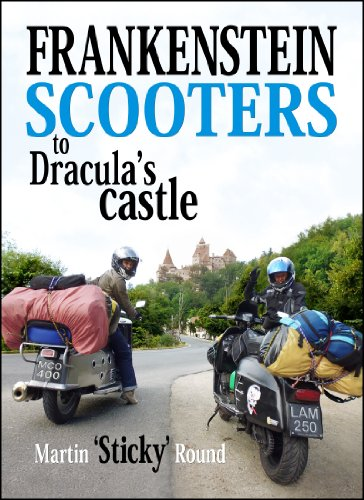 frankenstein-scooters-to-draculas-castle