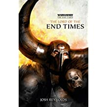 The Lord of the End Times: Book 5 by Josh Reynolds (2015-06-04)