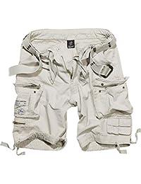 Brandit Savage Vintage Gladiator Short Inclusive Gürtel, viele Farben, auch Übergrößen bis 7XL