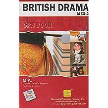 MEG-2 British Drama