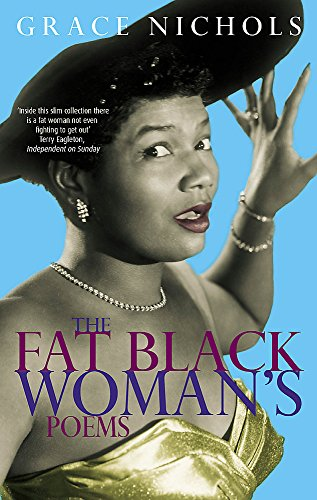 The Fat Black Woman's Poems (Virago Poets)